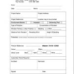 hazardous env project guarantee